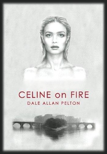 celine-on-fire