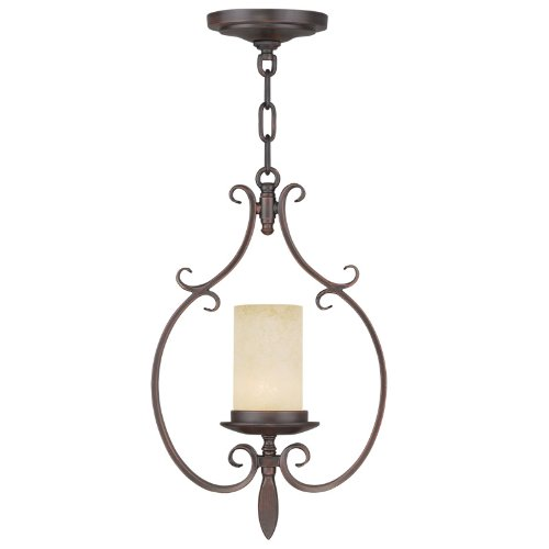 Manor House Pendant Light - 6