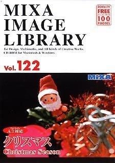 MIXA IMAGE LIBRARY Vol.122 クリスマス B00006L4KA Parent