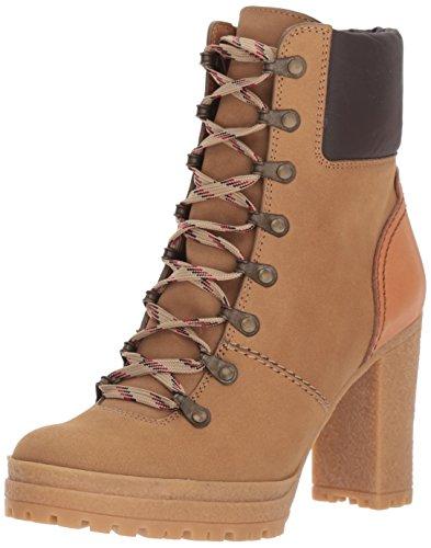 d6b5949c320 See By Chloe Women's Eileen Platform Fashion Boot, Tortora, 40 - Import It  All