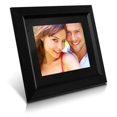 Aluratek 15'' Digital Photo Frame by Aluratek