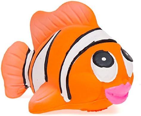 Lanco Toys 00836 Pesce Pagliaccio in Caucci/ù