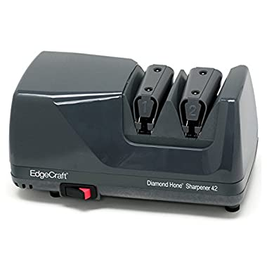 Camping: EdgeCraft Diamond Hone Knife Sharpener 42