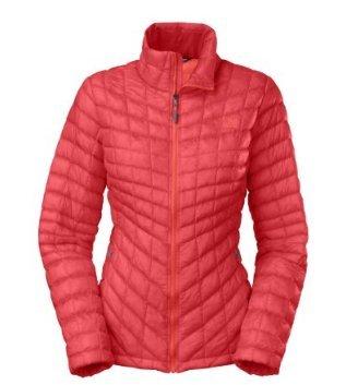 Red Adventure Jacket - 3