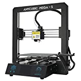 Best 3D Printers - ANYCUBIC MEGA-S 3D Printer Printing Size 210 x Review