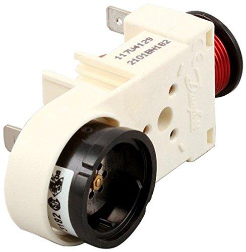 Delfield 3516438 Compressor Relay DEL3516438