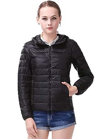 Amazon.com: MIYA Women's Packable Ultra Light Weight Short