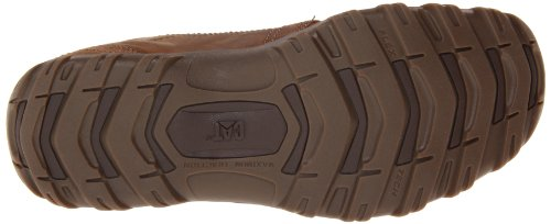 BOTINES CATERPILLAR - P715555-C-MARRON-T-42,5