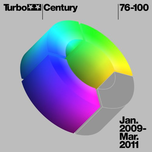 Various artists Stream or buy for $8.99 · Turbo Century IV