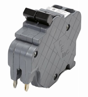 Federal Pacific FPE Stab Lok Thin 2 Pole Double 30 Amp 240V Breaker