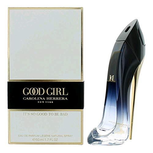 (Carolina Herrera Carolina herrera good girl legere for women eau de parfum spray, 1.7 ounce, 1.7 Ounce, Multi)