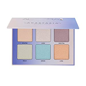 Anastasia Beverly Hills Aurora Glow Kit, 4.2 Ounce