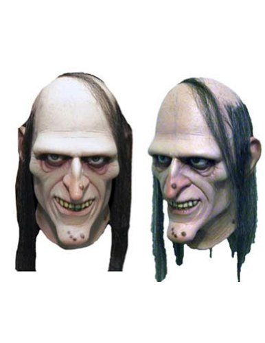 BESTPR1CE Uncle Creepy Mask - Halloween Mask
