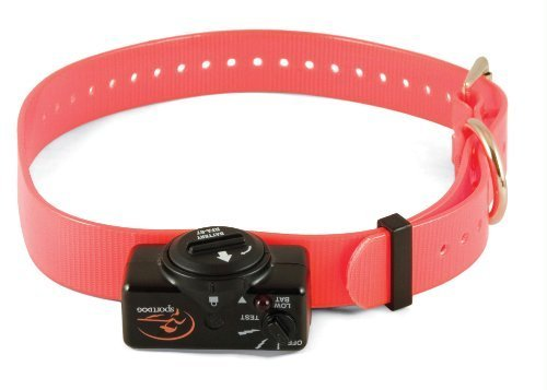 BND 535736 RADIO SYSTEMS CORP - Petsafe Sportdog Deluxe Bark Control Collar SBC-18 by BUYNOWDIRECT