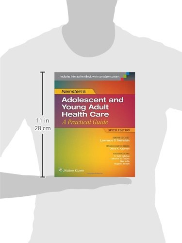 Neinstein's Adolescent and Young Adult Health Care: A Practical Guide (Adolescent Health Care a Prac - http://medicalbooks.filipinodoctors.org