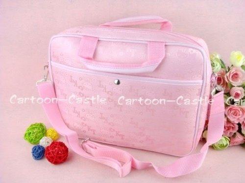 "Sanrio Hello Kitty 14""-15"" Laptop Computer Messenger Bags"