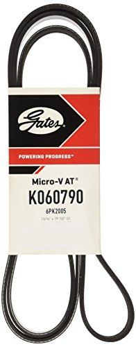 (Gates K060790 Multi V-Groove Belt )