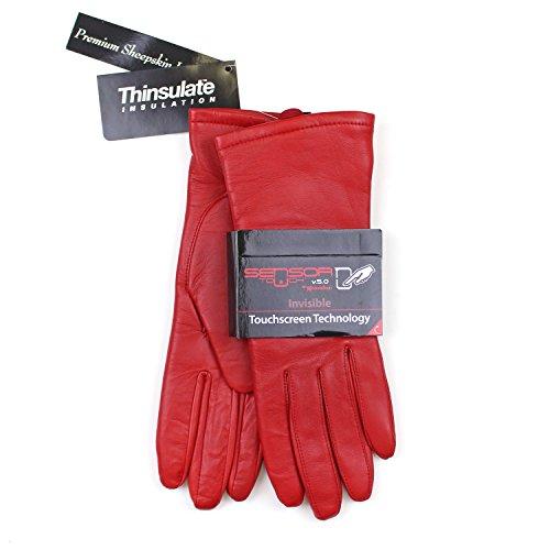 sensor touch gloves - 5