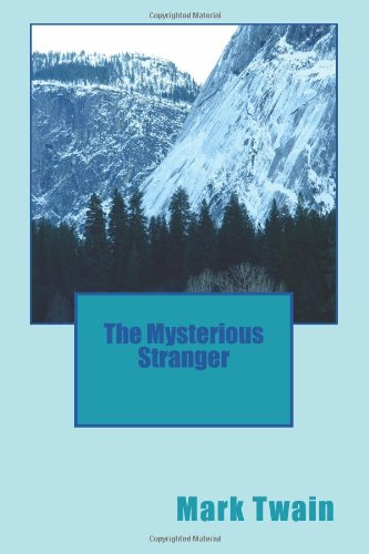 Download The Mysterious Stranger (Volume 1) ebook
