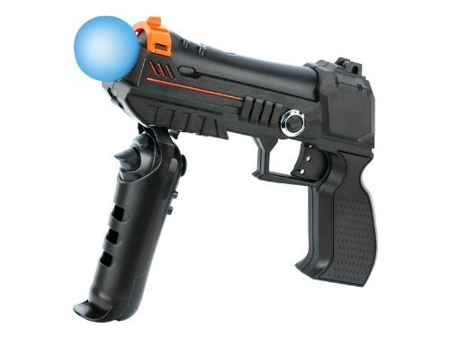 Control Blaster for Playstion Move (Playstation Move Blaster)