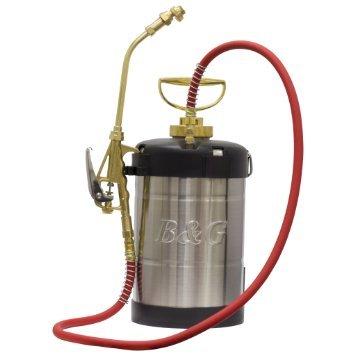 B&G Sprayer 1 Gallon 24 in. Wand (N124-S-24) by DavesPestDefense