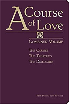 A Course of Love: Combined Volume by [Perron, Mari]