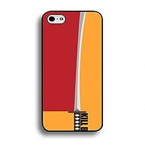 Stylish Design iPhone 6 Plus/iPhone 6S&Plus(5.5inch) Phone Case,Diy Kill Bill iPhone 6 Plus/iPhone 6S&Plus(5.5inch) Hard Plastic Protection Case