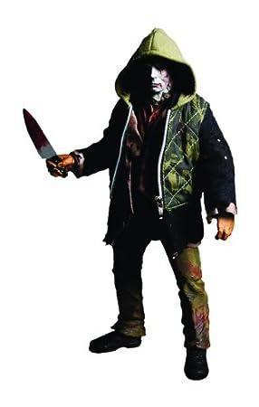 Amazon.com: Mezco Cinema de miedo: Hobo Michael Myers 12 ...