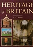 """Heritage of Britain"" av A. L. Rowse"