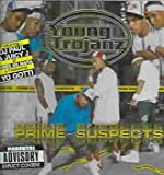 Prime Suspects by Young Trojenz (2003-11-25)