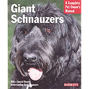 Giant Schnauzers (Complete Pet Owner's Manual) 39