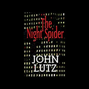 The Night Spider Audiobook