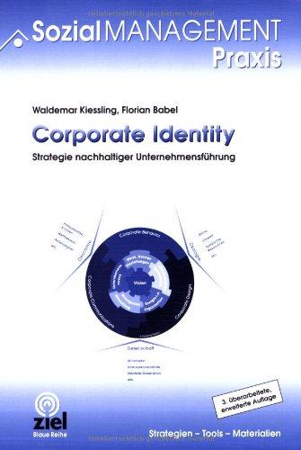 Corporate Identity  Strategie Nachhaltiger Unternehmensführung