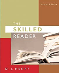 Skilled Reader, The (with MyReadingLab Student Access Code Card) (2nd Edition)