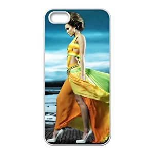 Lucky Jessica Alba Design Pesonalized Creative For Iphone 6 Phone Case Cover