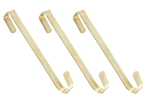 nger, 12-Inch, Gold (3 PACK) ()