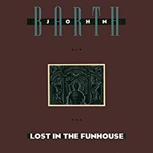 Lost in the Funhouse Audiobook