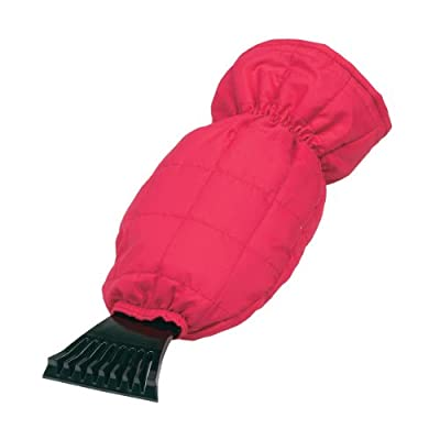 Hopkins 13920 Subzero Premium Ice Scraper Mitt (Colors may vary)
