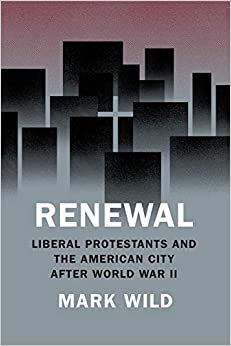 Descargar It Español Torrent Renewal: Liberal Protestants And The American City After World War Ii PDF Gratis Descarga