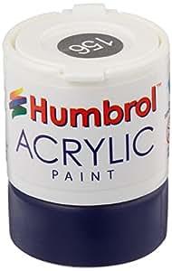 Humbrol - Pintura acrílico, color Tan (Hornby AB0009)