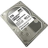 MaxDigitalData 2TB 32MB Cache 7200PM SATA 3.0Gb/s 3.5 Internal Surveillance CCTV DVR Hard Drive (MD2000GSA3272DVR) - w/2 Year Warranty