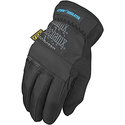 Mechanix Wear Winter FastFit Insulated