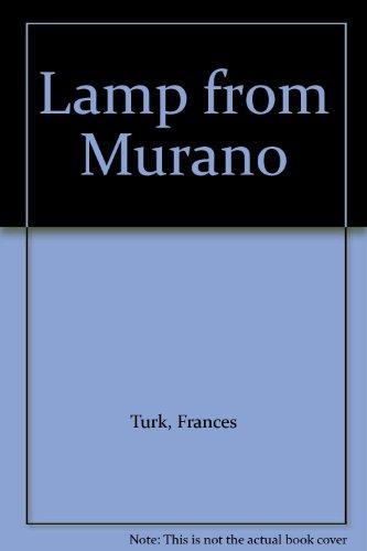 - Lamp from Murano