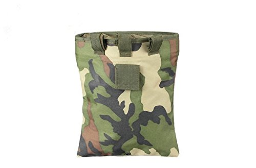 Kit outdoor recycling Taschen, Taschen Diagonale Mess-Kits zu sammeln