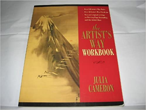 The artists way workbook julia camerson 9781585425334 amazon the artists way workbook julia camerson 9781585425334 amazon books fandeluxe Choice Image