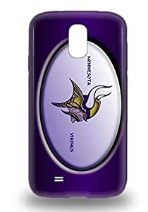 Galaxy Protective Case For Galaxy S4 NFL Minnesota Vikings ( Custom Picture iPhone 6, iPhone 6 PLUS, iPhone 5, iPhone 5S, iPhone 5C, iPhone 4, iPhone 4S,Galaxy S6,Galaxy S5,Galaxy S4,Galaxy S3,Note 3,iPad Mini-Mini 2,iPad Air )