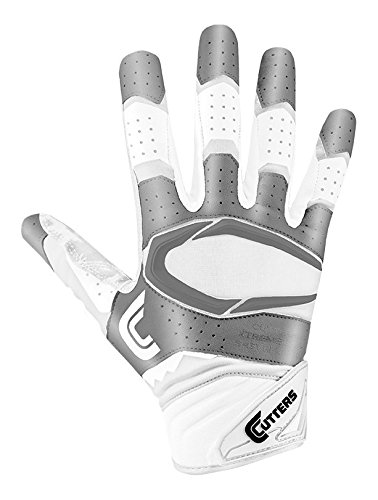 Cutters Gloves REV プロ レシーバーグローブ 1組 Youth S B01DWC6TCA