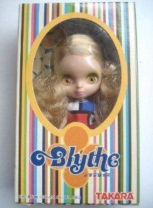 Petit Blythe Mondrian PBL04 (japan import)