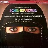 Scheherazade / Russian Easter Overture
