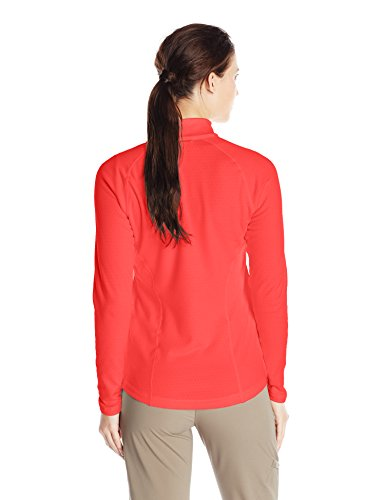 Stretch con Hansen sola Neon strato donna W mano giacca Helly una Vertex Coral mediano da Yqz1d